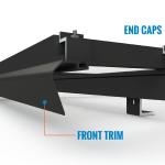 Unirac Unveils Aesthetics Package For Solar Mount