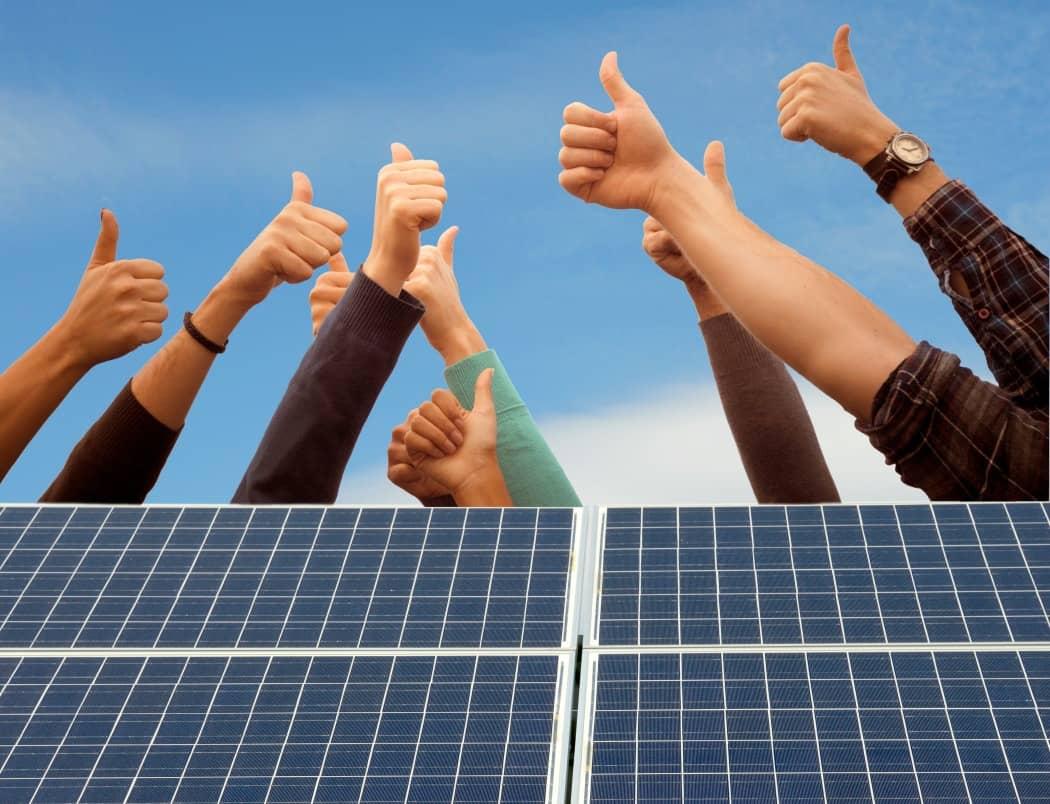 community-solar-2 Community Solar + Demand Response: Three Steps For Utilities To Consider