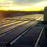 D.C. Charter Schools Install Rooftop Solar