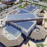 California Church Deems Rooftop Solar 'The Right Choice'