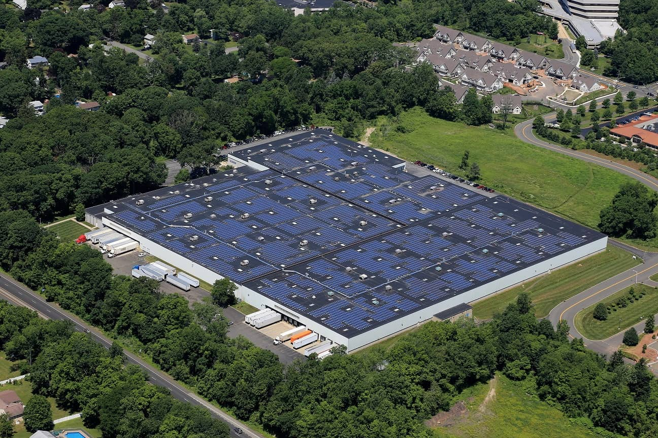 Diamond-Properties Diamond Properties Beefs Up Solar Portfolio