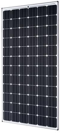 SolarWorld SolarWorld Introduces New 1,500 V Panel