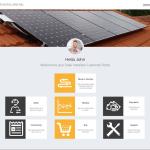 Eltropy Announces Customer Portal Solution To Simplify Solar Buying