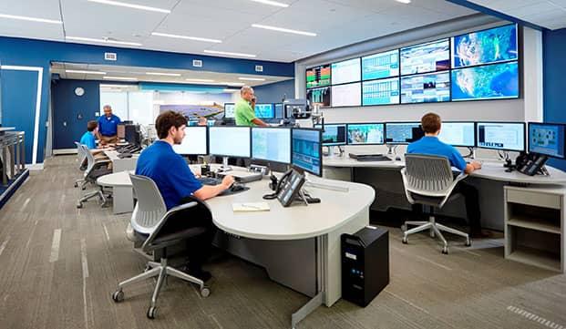 duke Duke Energy Renewables Control Center Hits 3.5 GW Milestone