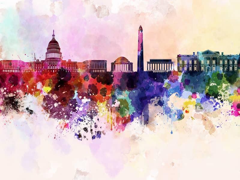 iStock_40384740_SMALL Washington, D.C., Mayor Signs Expanded Renewables Mandate