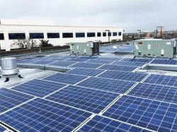 jewish-family-service Solar Savings To Help Fund Jewish Agency's Community Efforts