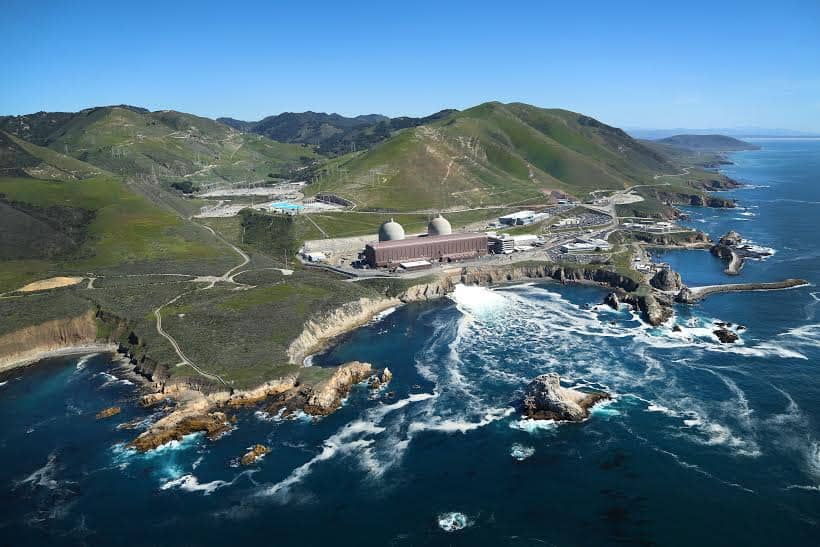 Diablo The Impending Death Of California Nuclear: Long Live Renewables