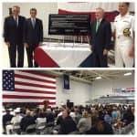 Virginia Naval Base Will Host 21 MW Solar Project