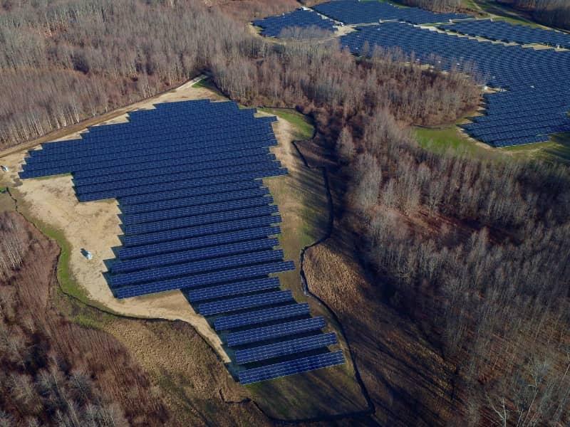 406316 Sunpreme Deploys Bifacial Solar Panels For Large-Scale U.S. Project