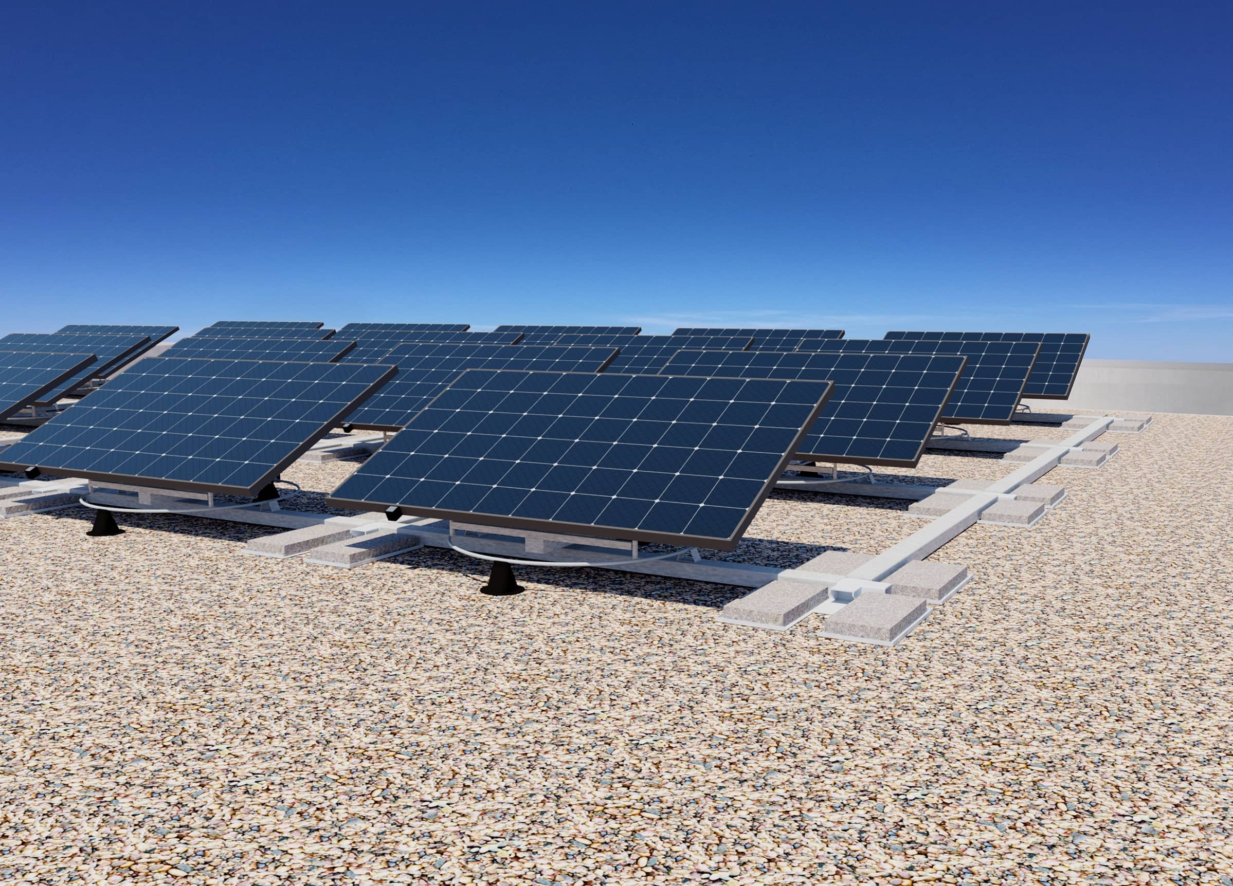 Start-Up Unveils Commercial Rooftop Solar Tracker - Solar ...