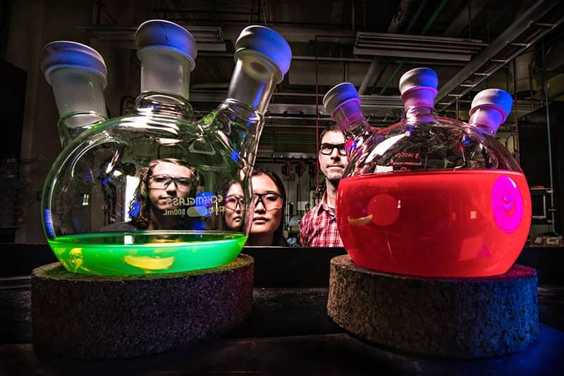 NREL NREL Researchers Make Breakthrough On Perovskite Solar Cells