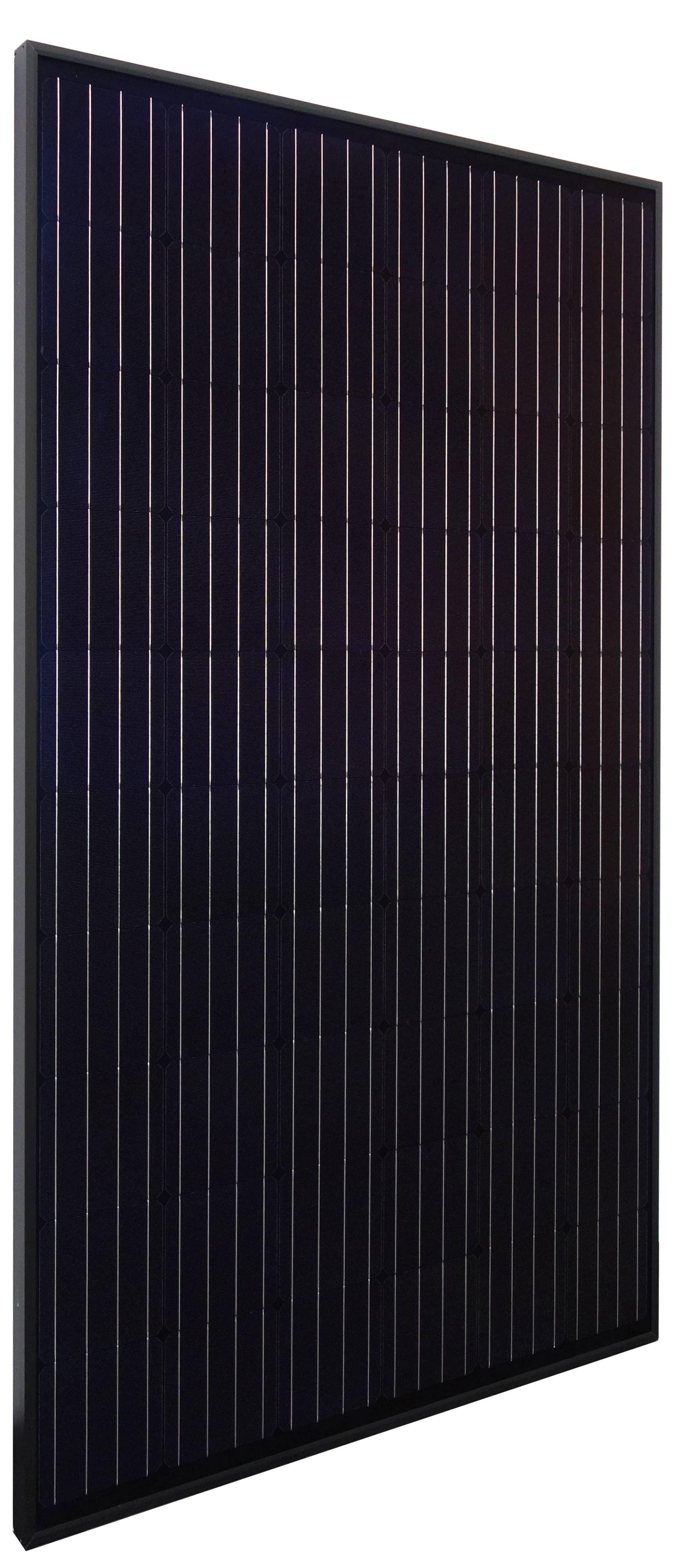 astronergy Astronergy Enters Monocrystalline Solar Module Market