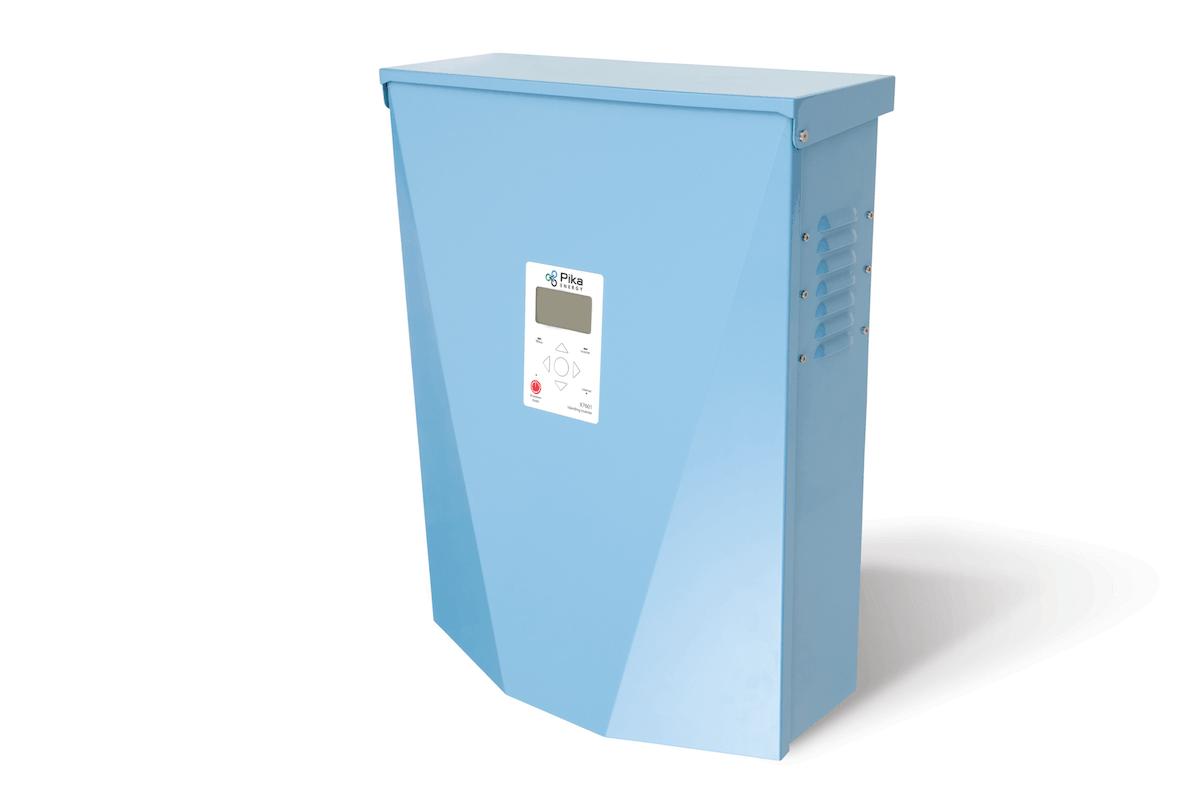 pika Pika Islanding Inverter Nets ETL Listing To UL-1741 Standard