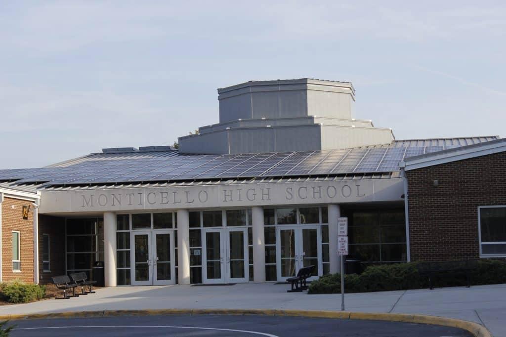 schools-1024x682 Governor Highlights Virginia's Energy Progress At School Solar Project