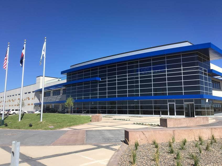 Panasonic Younicos, Xcel And Panasonic Partner On Denver Microgrid