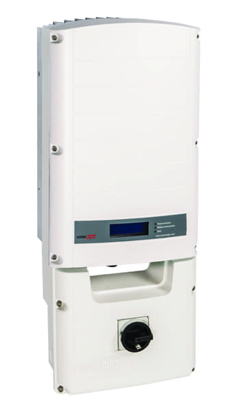 SolarEdge SolarEdge Passes Advanced Inverter Functionality Test