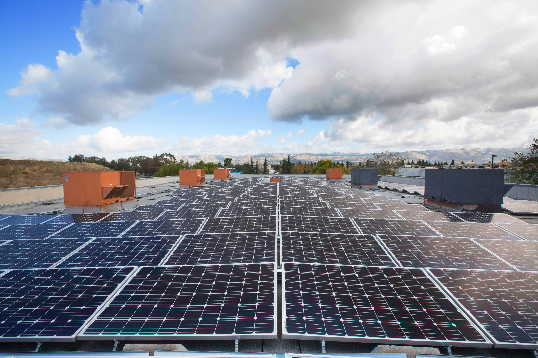 mitsubishi San Jose Buddhist Temple Installs Rooftop Solar