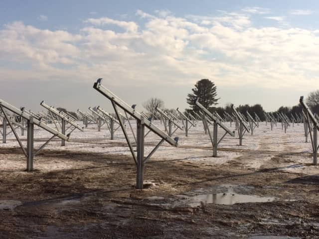 Chic Chicopee Mayor Calls 3 MW Solar Project 'A Homerun'