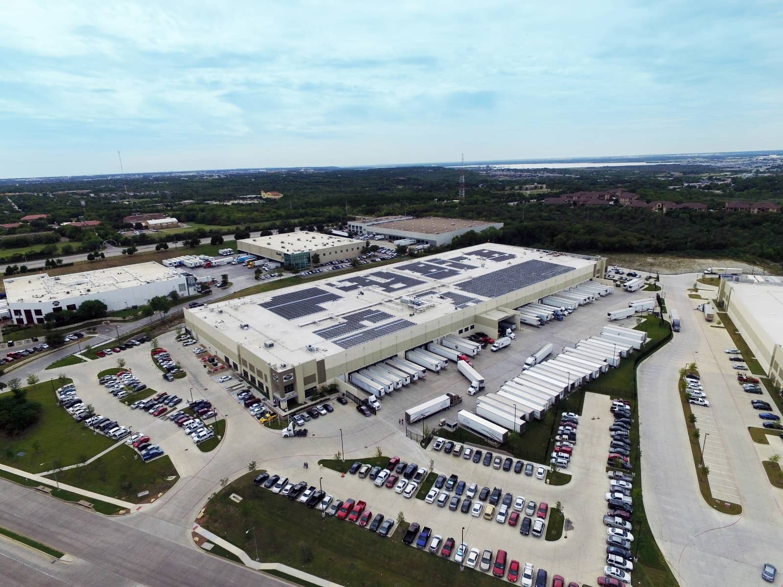 Taylor-Farms Taylor Farms Installs 1 MW Solar Project At Texas Facility