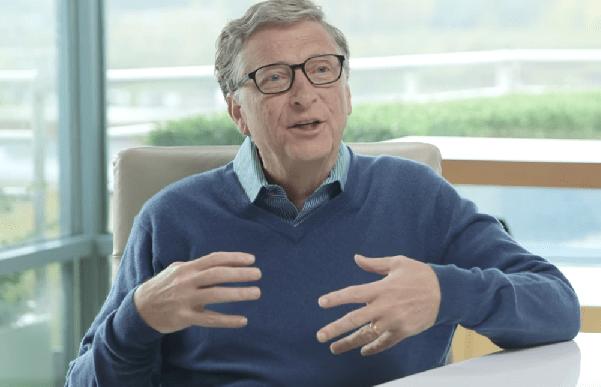 bill-gates Bill Gates Unveils $1 Billion Clean Energy Investment Fund