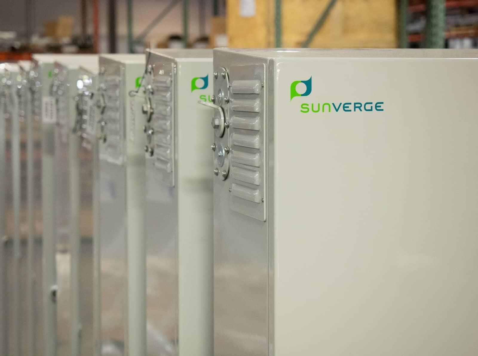 sunverge Sunverge Introduces AC-Coupled Energy Storage System