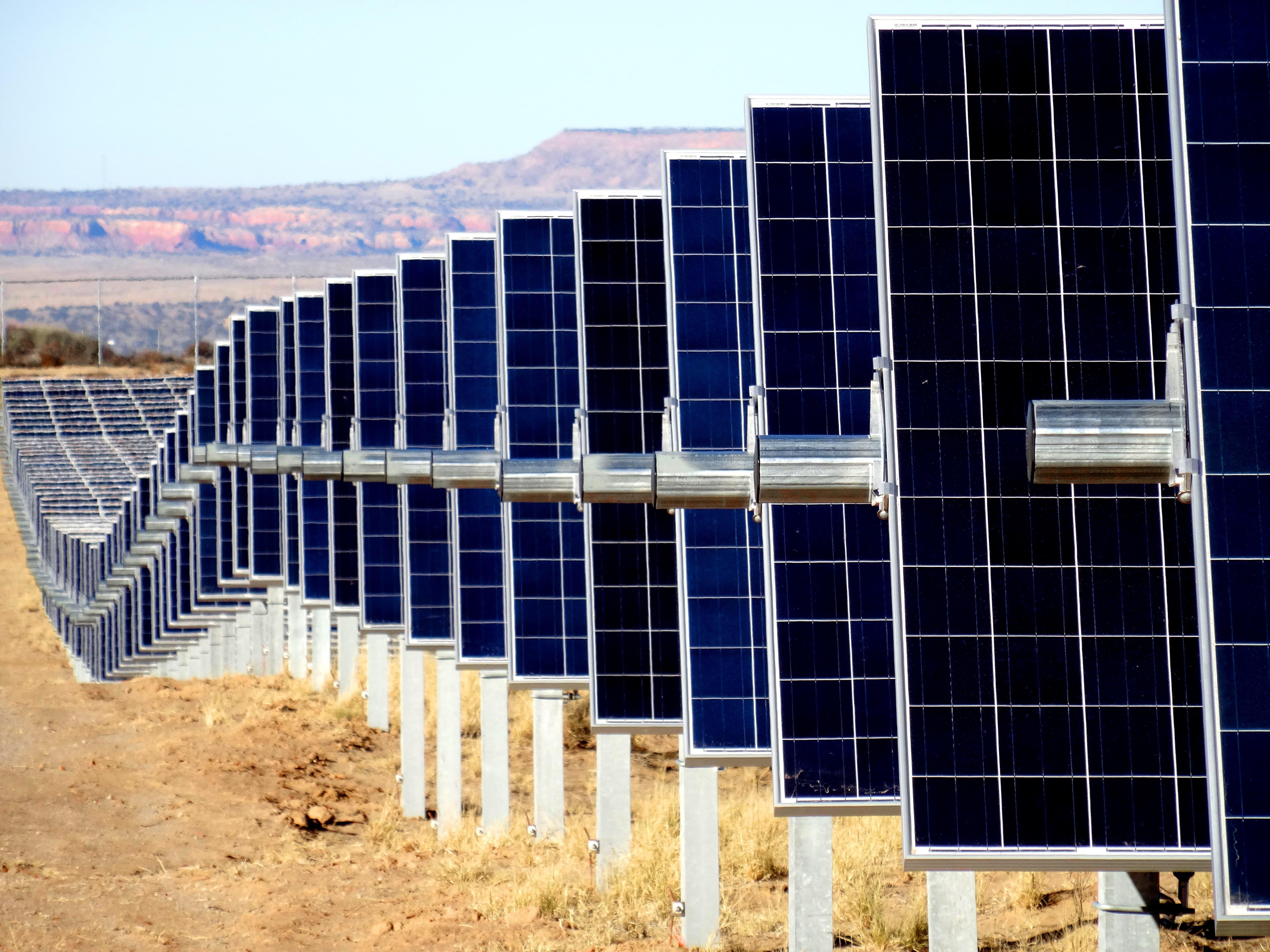 ATI Array Technologies Expands To MENAT Region