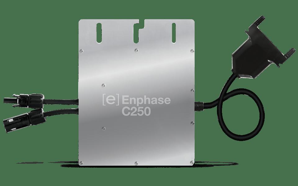 Enphase Enphase Energy Receives $10M Strategic Investment