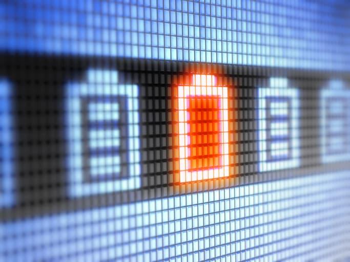 iStock-176889537 Massachusetts Readies Energy Storage Targets