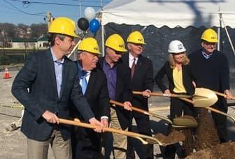 EPB EPB Breaks Ground On City's First Community Solar Project