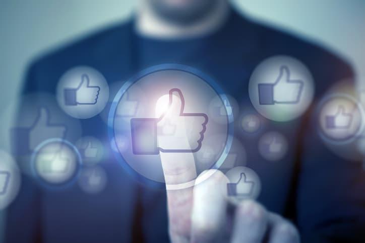 iStock-507297762 Facebook 'Likes' Solar For New Mexico Data Center