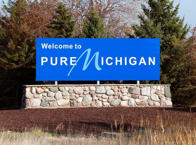 michigan Renewable Energy Mandate Proves Effective In Michigan