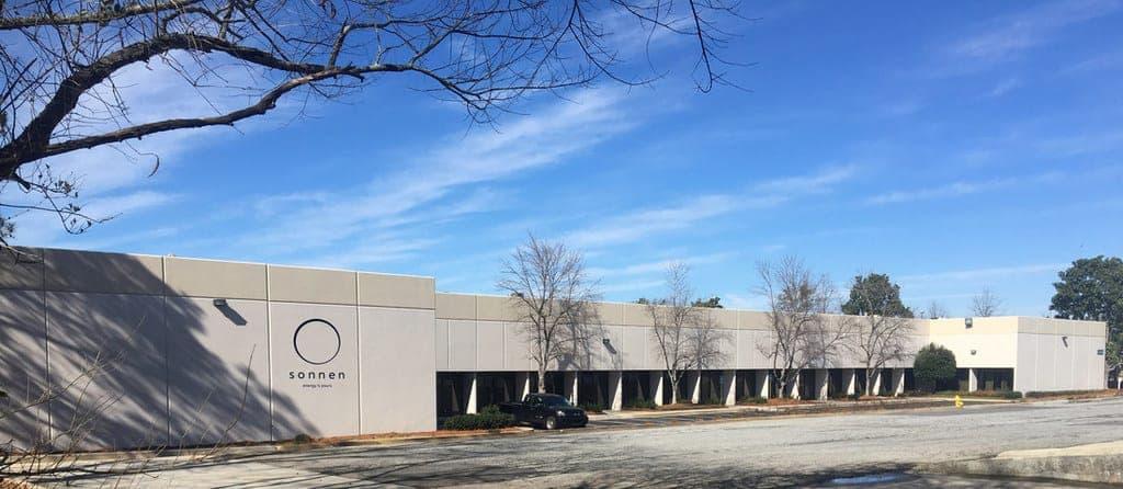 sonnens_InnovationHub_in_Atlanta Storage Company sonnen Establishing U.S. Hub In Atlanta