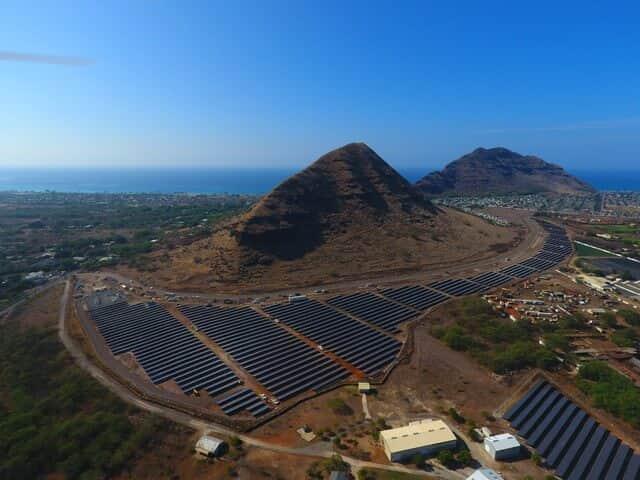 Altus Altus Power Commissions 6.2 MW Solar Project In Oahu