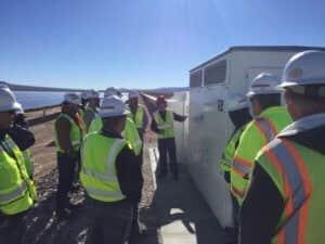 SMA-300x225 Bakery/Cafe Chain Celebrates Its First Solar-Powered Facility