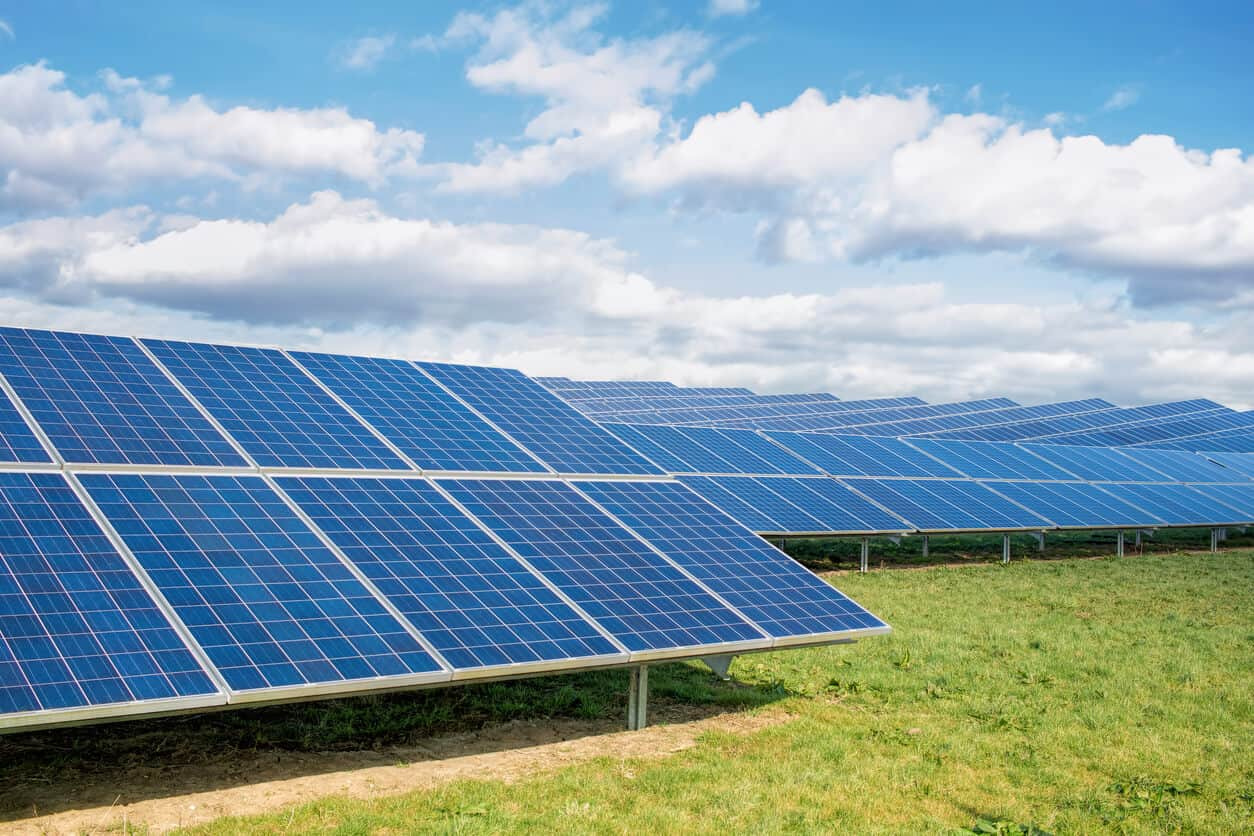 Wanted Solar Power For Colorado Electric Co Ops Solar