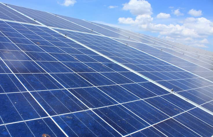 Maryland Legislature OKs Clean Energy Jobs Act - Solar Industry