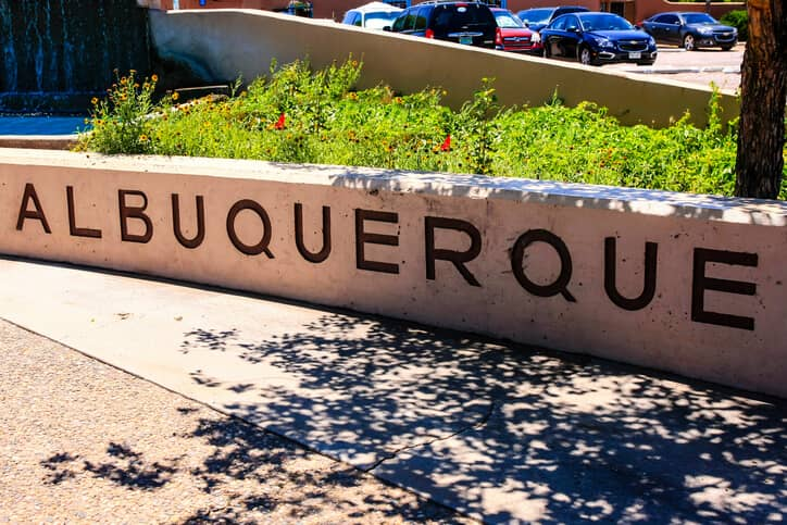 iStock-503559104 Albuquerque Officials Reveal Major Solar Plan For City Buildings