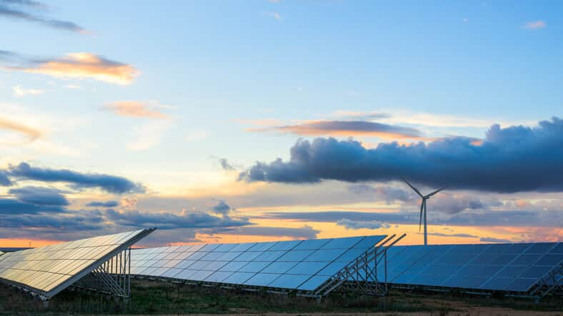 iStock-509717224 Tucson Electric Power Plans More Renewables, Less Coal