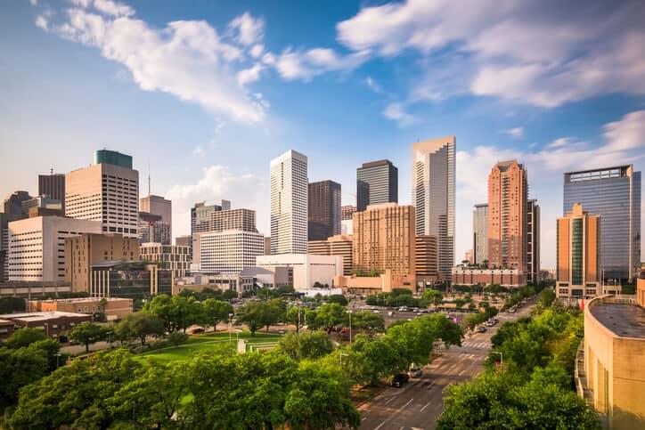 iStock-542727462 City Of Houston Buys Power From 50 MW Solar Farm