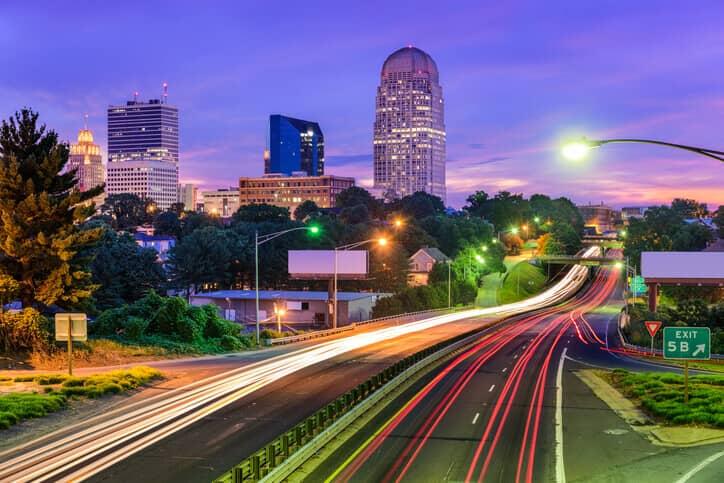 north-carolina-grid Duke Energy Plans Renewables Growth As Part Of Grid Modernization