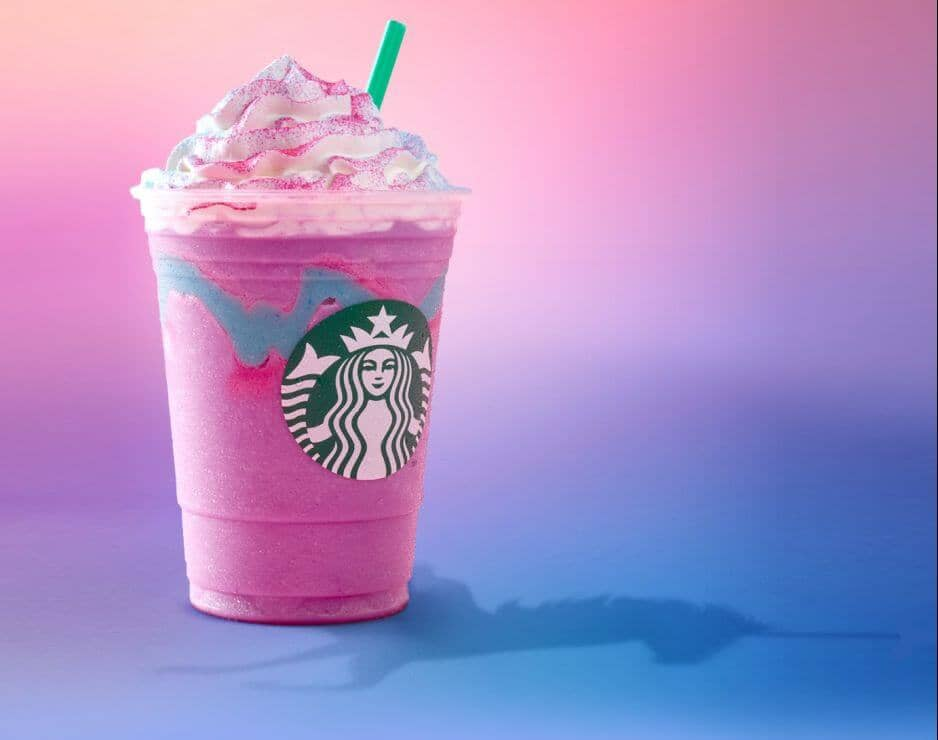 starbucks-frap Starbucks Signals New Approach To Renewable Energy