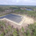 Massachusetts Community Solar Project Goes Online