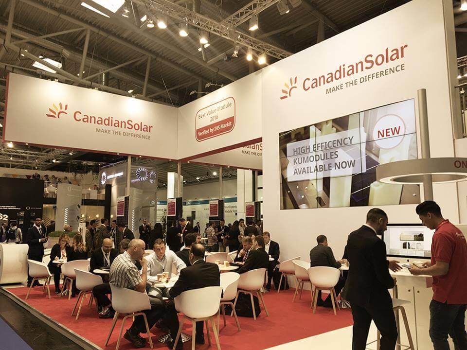 Canadian-Solar Canadian Solar Unveils Ku Module Product Portfolio