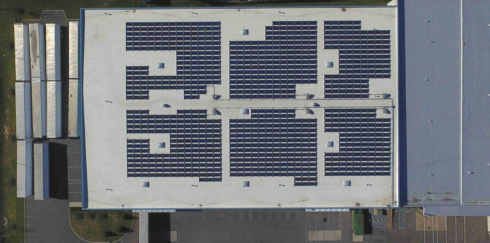 solar industry paper The industry, and what hiring managers should look for, as well as some of the tools and new sales strategies that may be emerging interactive discussions and questions are encouraged biography: andy black is a solar financial analyst and the owner of ongrid solar.