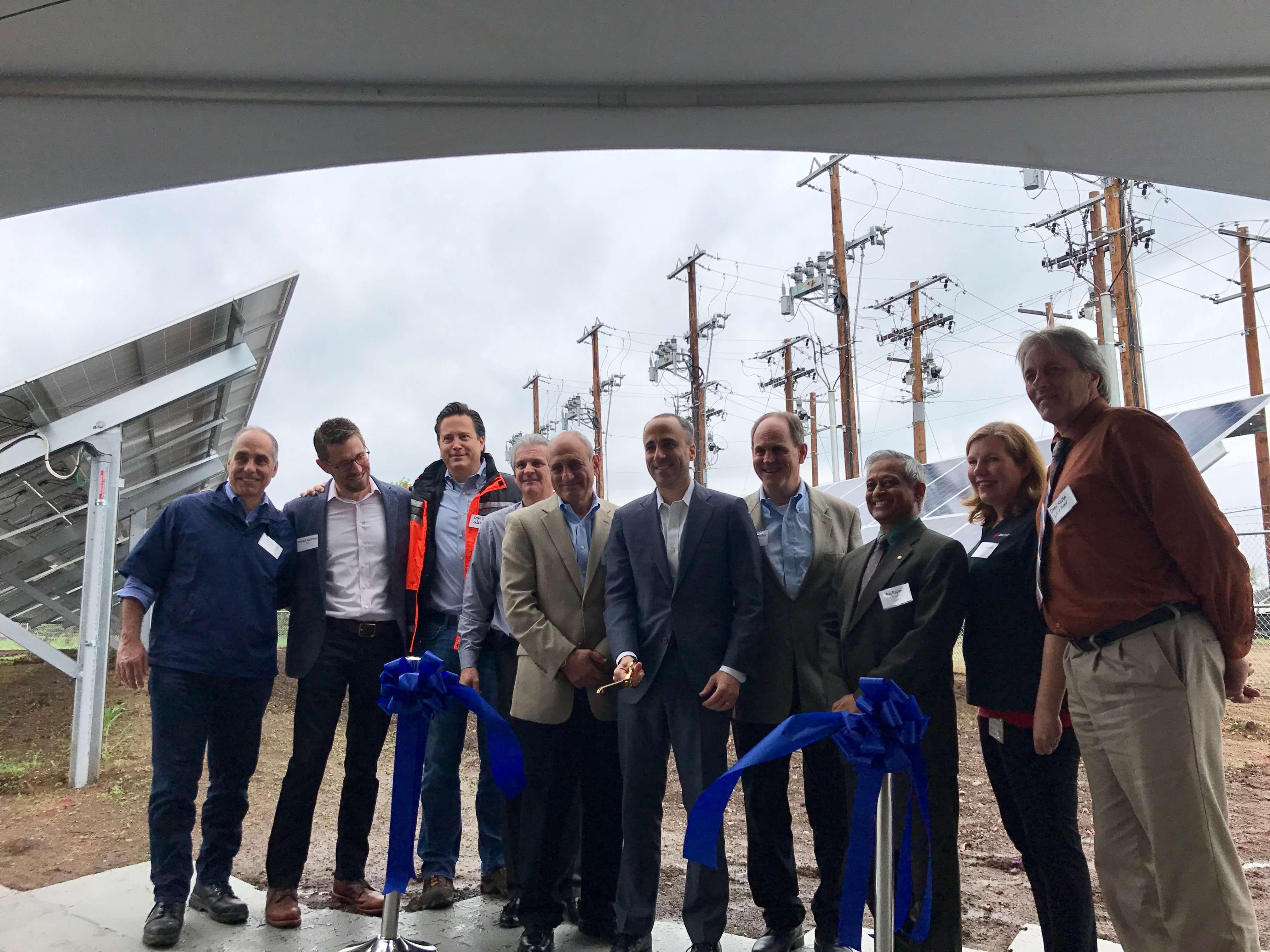 NRG-Minnesota NRG Adds 32 MW Of Community Solar In Minnesota
