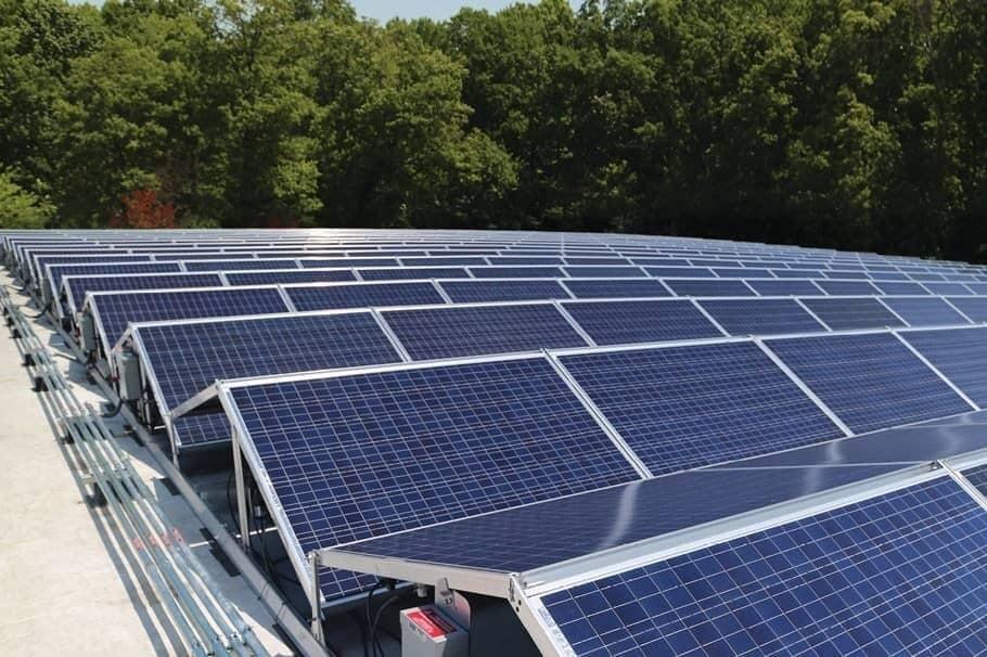 TenK U.S. Manufacturer Ten K Solar 'Discontinuing Current Operation'