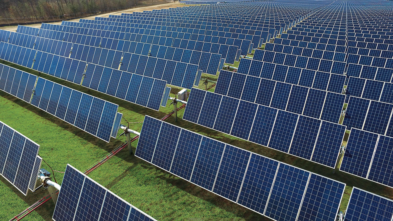 Dominion Virginia Power Plans Major Solar Boost