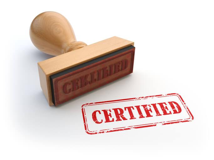 iStock-517706418 JinkoSolar Modules Receive IEC61345 Certification