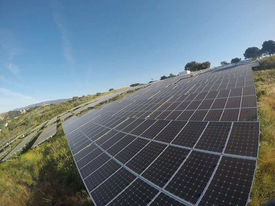 santa-barbara Santa Barbara County Solar Project Exceeds Expectations
