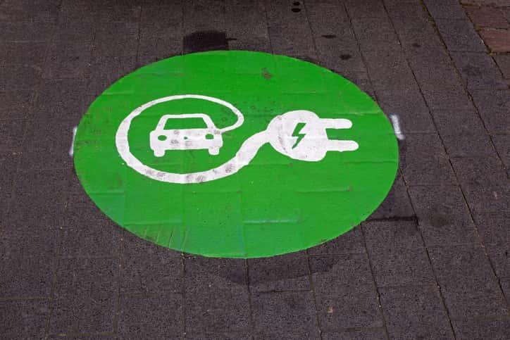 EV-charge Pacific Marine Credit Union Installs Solar Carport At Oceanside HQ